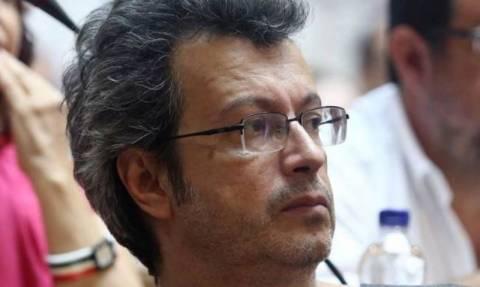 Τατσόπουλος: Ο ΣΥΡΙΖΑ με υπονόμευσε και με λοιδόρησε (vid)