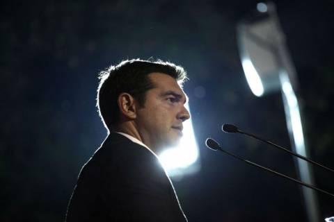 «Τι θα συμβεί στην Ελλάδα αν γίνει κυβέρνηση ο ΣΥΡΙΖΑ»