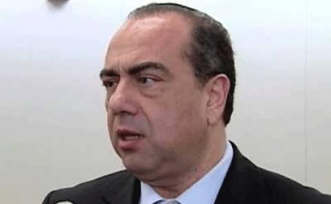 Μ. Κυπριανού και Γ. Ιωάννου για τη θέση Αν. Προέδρου ΔΗΚΟ