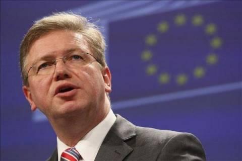 Δυσαρέσκεια στην ΕΕ για την άρνηση της Τουρκίας να ανοίξει την Χάλκη