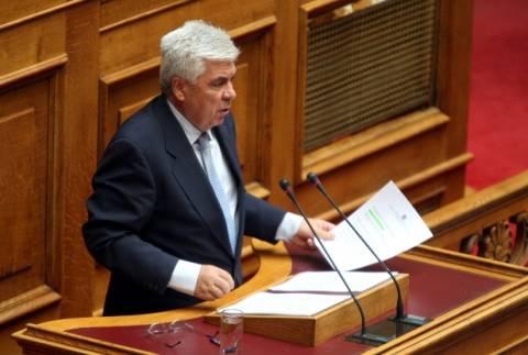 Αναβάλλεται η ψήφιση του αγροτικού πολυνομοσχεδίου
