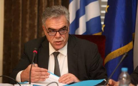 Κούρκουλας: Η Ελλάδα θα επιστρέψει στην ανάπτυξη εντός του 2014