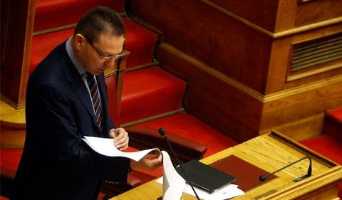 Στη Βουλή ξανά η τροπολογία με αυξήσεις 5-7 λεπτά σε τσιγάρα και καπνό