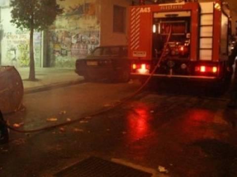 Σχηματάρι: Η φωτιά ξεσήκωσε μια ολόκληρη γειτονιά