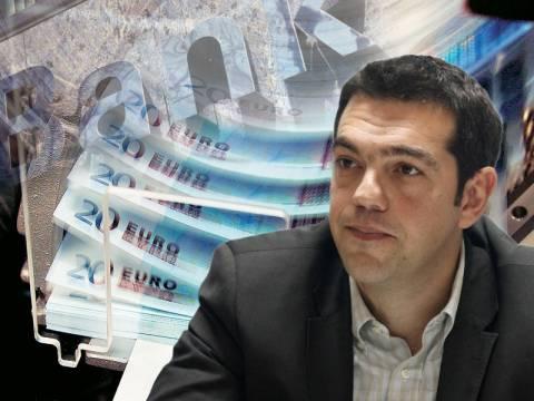 Τσίπρας: Άμεση έρευνα για δάνεια προς επιχειρηματίες, ΜΜΕ και κόμματα