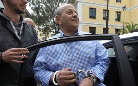 Συνελήφθη ο Γιώργος Κουρής για χρέη στο Δημόσιο