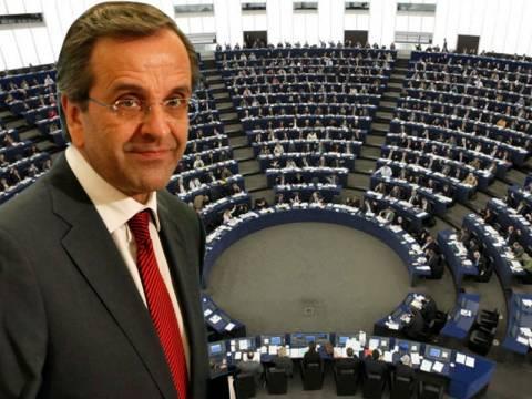 Ευρωπαϊκή στήριξη στο δρόμο προς τις κάλπες αναζητά ο Πρωθυπουργός