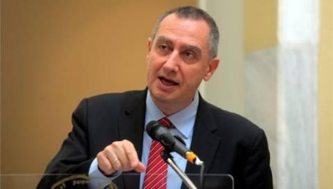 Στην Κύπρο αναμένεται αύριο ο ΥΠΕΣ Γ. Μιχελάκης
