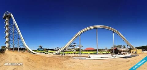 Βίντεο: Αυτή είναι η μεγαλύτερη νεροτσουλήθρα στον κόσμο!