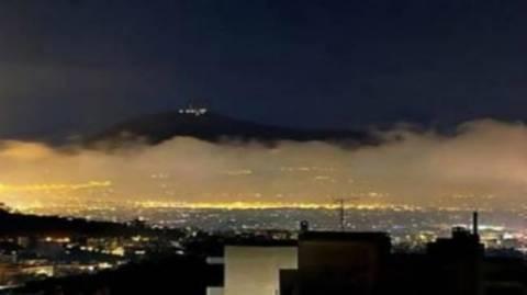 Δωρεάν ρεύμα για 6 ημέρες στη Λάρισα λόγω αιθαλομίχλης