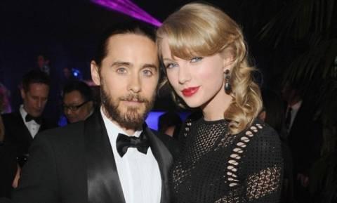 Jared Leto – Taylor Swift: Είναι το νέο ζευγάρι του Χόλιγουντ;