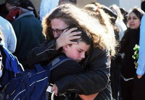 ΗΠΑ: 13χρονος πυροβόλησε δύο συμμαθητές του μέσα στο σχολείο τους