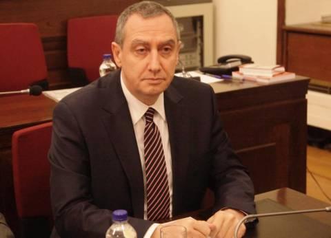 Γιάννης Μιχελάκης: «Η Δημοκρατία δεν τρομοκρατείται»