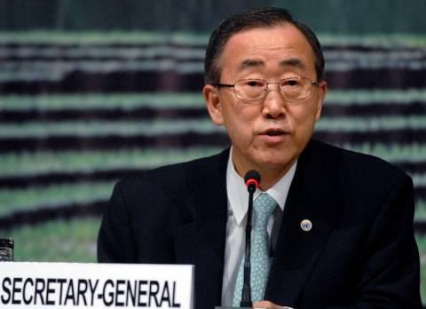 Ο ΟΗΕ καταγγέλλει κλοπή ανθρωπιστικής βοήθειας από Νοτιοσουδανούς