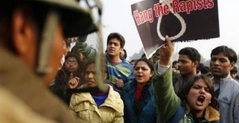 ΣΟΚ: Νέο θύμα ομαδικού βιασμού στην Ινδία