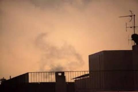 Θεσσαλονίκη: Σε μέτρια επίπεδα η ατμοσφαιρική ρύπανση