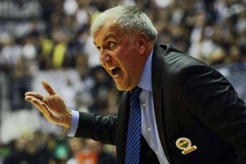 Ομπράντοβιτς: «Διάλεξα την Φενέρ γιατί…»