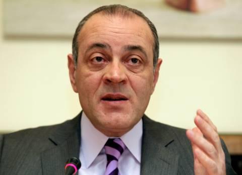 «Αν δεν υπάρξει στροφή στην ανάπτυξη η Ελλάδα θα περιθωριοποιηθεί»