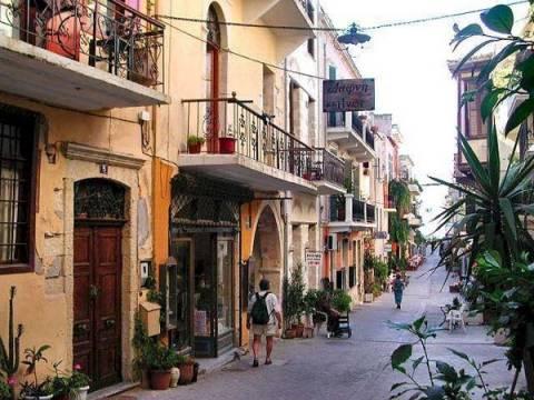Εμπορικός Σύλλογος Χανίων: Να μην ανοίξουν την Κυριακή τα καταστήματα