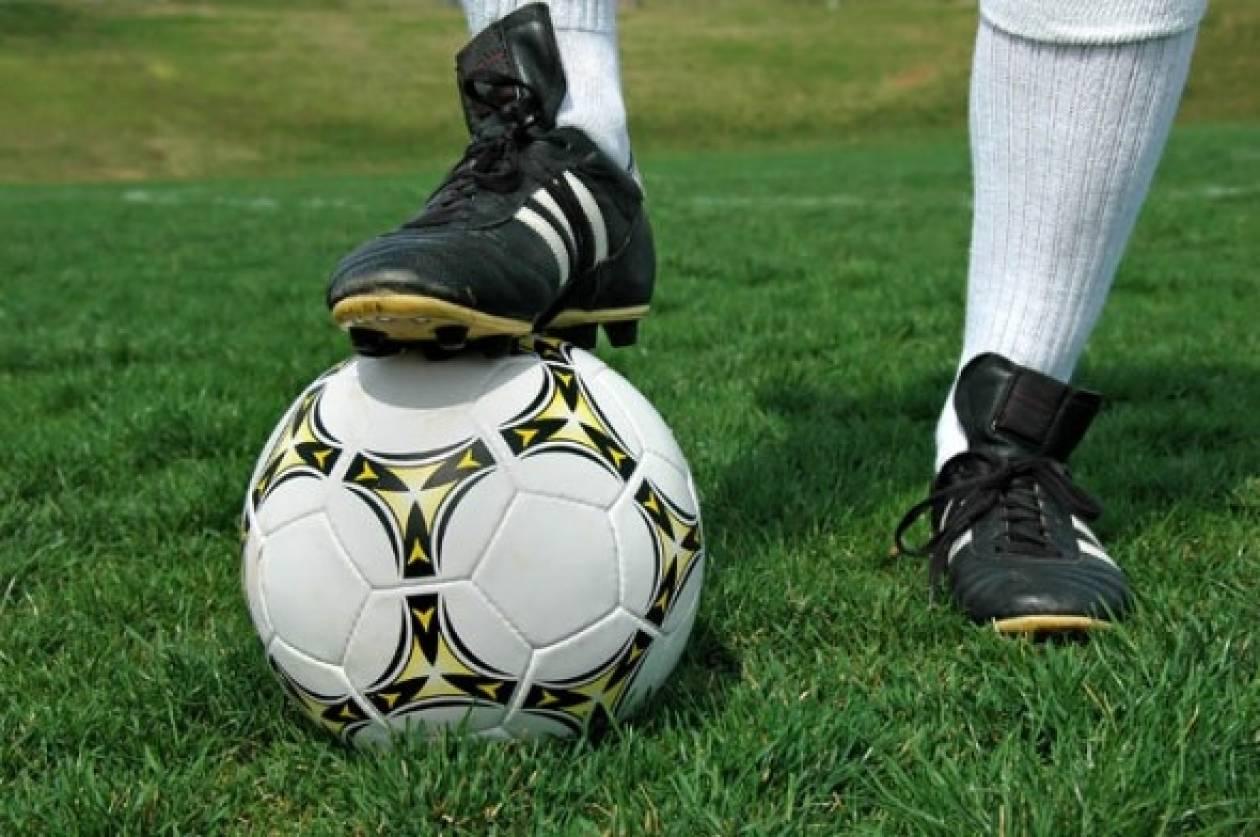 Επανομή: Διέκοψαν ποδοσφαιρικό αγώνα και τους στέλνουν στο δικαστήριο