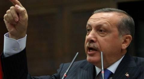 Οργή Ερντογάν κατά Ευρωπαίων αξιωματούχων