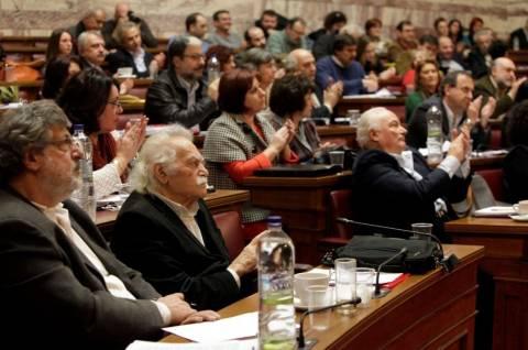 Συζήτηση στην ΚΟ του ΣΥΡΙΖΑ για τον κώδικα δεοντολογίας του κόμματος