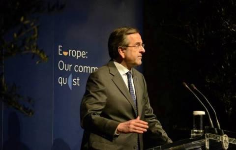 Κουατρεμέρ: «Ευχαριστούμε την Ελλάδα που αντιστέκεται στα αγγλικά»