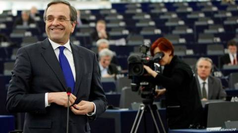 Deutsche Welle: Έπαινοι και αφορισμοί για την ελληνική προεδρία