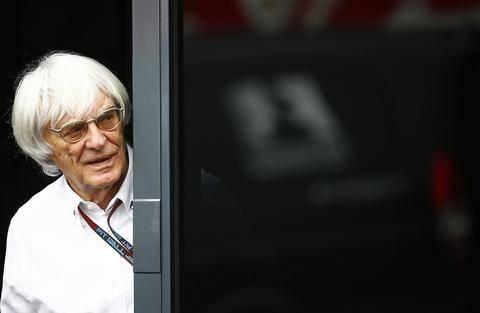 Στο εδώλιο με την κατηγορία της δωροδοκίας ο ισχυρός άνδρας της F1