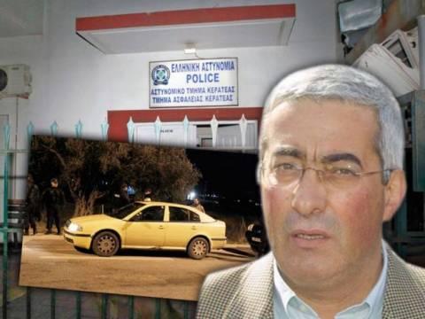 Στον εισαγγελέα το απόγευμα οι απαγωγείς του Μ. Καραμολέγκου