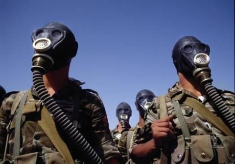 ΟΑΧΟ: Μέχρι τον Ιούνιο θα έχουν καταστραφεί τα Συριακά χημικά