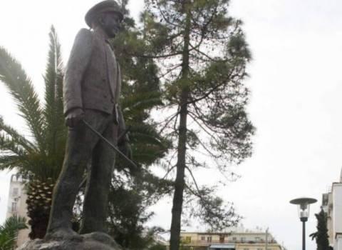 Ο Δήμος Πειραιά τιμά τον ήρωα των Ιμίων, Παναγιώτη Βλαχάκο