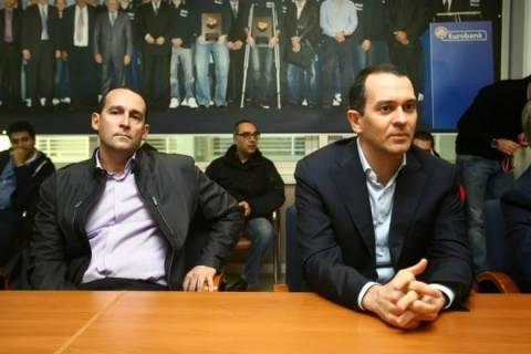 Π. Αγγελόπουλος: «Να σηκωθούν να φύγουν…» (video)