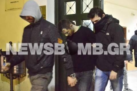 Ποινική δίωξη σε βάρος των απαγωγέων Καραμολέγκου (pics)