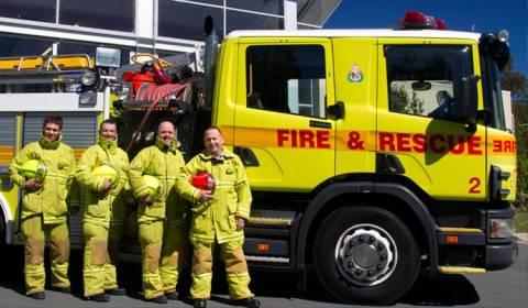 Η Πυροσβεστική της Νεας Νότιας Ουαλίας θέλει να προσλάβει Έλληνες!