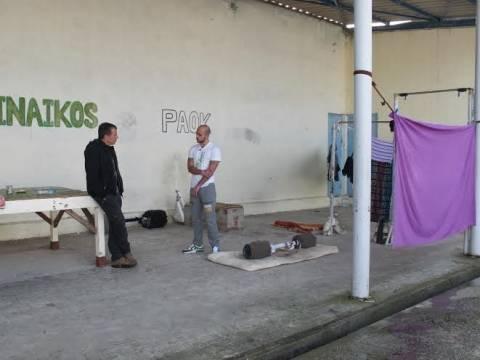 Στις φυλακές Κασσαβέτειας οι «Πρωταγωνιστές»