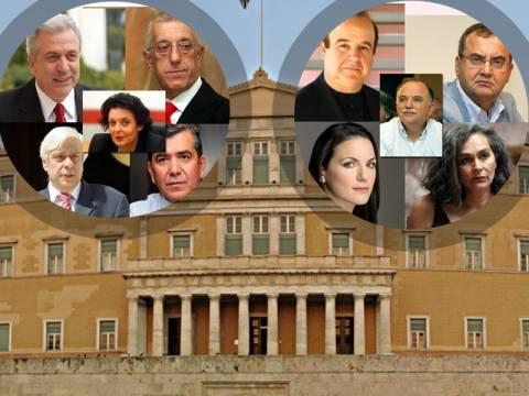 Αυτοί είναι οι δημοφιλέστεροι σε Α', Β' Αθήνας και υπόλοιπο Αττικής
