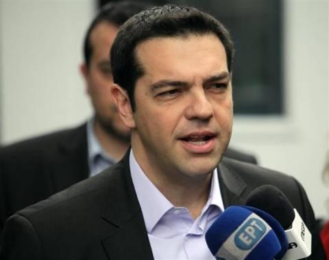 Die Presse: Πώς θα σώσει την Ευρωζώνη ο Τσίπρας