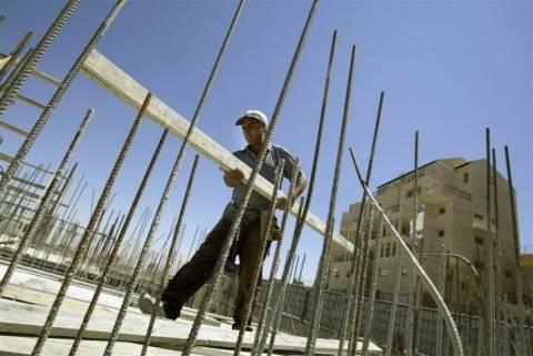 Αυξήθηκαν κατά 4,1% οι οικοδομικές άδειες τον Οκτώβριο
