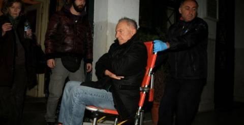 Ο εισαγγελέας εισηγείται την προσωρινή κράτηση του Π. Ευσταθίου