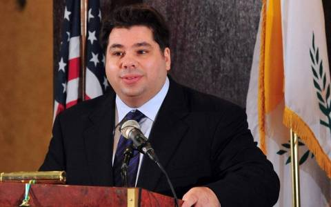 ΗΠΑ: Ένας Ελληνοαμερικανός στη θέση του πρέσβη των ΗΠΑ στο Όσλο