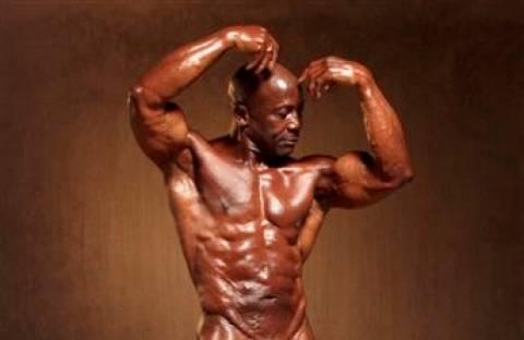 Bodybuilder ετών 78!