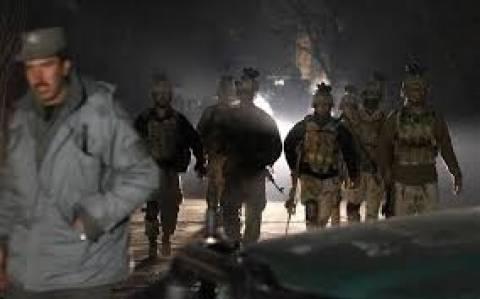 Μακελειό στην Καμπούλ με 21 νεκρούς