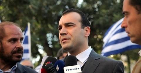 Αίτηση αποφυλάκισης κατέθεσε ο Παναγιώτης Ηλιόπουλος