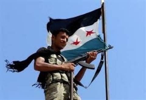 Συνεδριάζουν οι αντιπρόσωποι της συριακής αντιπολίτευσης για τη Γενεύη