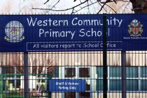 Δημοτικό σχολείο απαγορεύει στα παιδιά να τρέχουν!