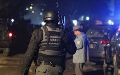 Λευκός Οίκος και Σ. Ντιπάρτμεντ καταδίκασαν την επίθεση των Ταλιμπάν