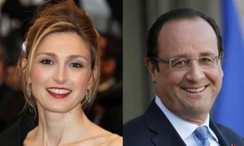 Ολάντ - Γκαγιέ: Τα «καυτά» Σαββατοκύριακα στο γαλλικό νότο!