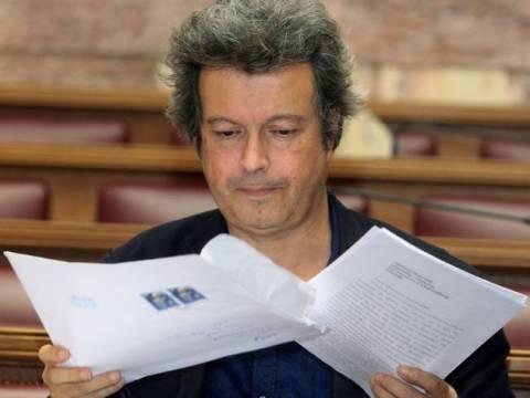 Τατσόπουλος: Δέχομαι προτάσεις, αλλά δεν έχω αποφασίσει ακόμη