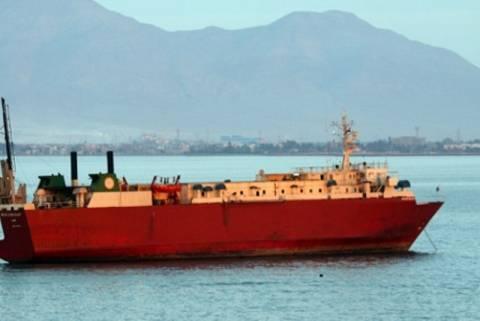 Κατάληψη πλοίου από πειρατές στην Ερυθρά Θάλασσα